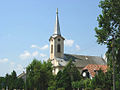 Zmajevo, Catholic Church.jpg
