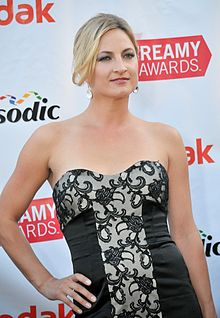 Zoë Bell - Streamy Awards 2009 (4).jpg