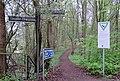 Zugang Bergstedter Chaussee1.JPG