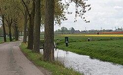 Zuidermeer nl road.jpg