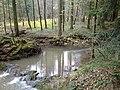 Zusammenfluß Stützenreithbach und Triesting.jpg
