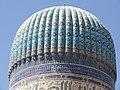"""Bibi-Khanym Mosque in Samarkand Uzbekistan (6134499146).jpg"