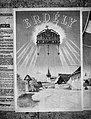 'Erdély' plakát Budapesten 1940-ben. Fortepan 71433.jpg