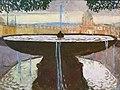 (Albi) Vasque de la villa Médicis - Maurice Denis MTL.inv142.jpg