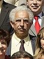 (Francesc Francisco-Busquets Palahí) Fernández de la Vega se reune con el ministro del Interior, los delegados y subdelegados del Gobierno para coordinar el Plan Verano. Pool Moncloa. 15 de julio de 2008 (cropped).jpeg