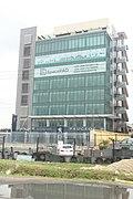 (Photo-walk Nigeria), Peugeot complex.jpg