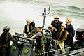 (US Navy photo 130301-N-ZZ999-075) Hong Kong Maritime Small Boat Division police officers and United States Fleet Anti-terrorism Security Team Pacific Marines practice Visit Board Serch and Seizure techniques in Hong Kong.jpg