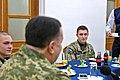 «Ви мужні, сильні, розумні, перспективні», Степан Полторак вихованцям Київського військового ліцею імені Івана Богуна (38739487624).jpg