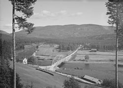 Åkrestrømmen, veien mot Engerdal - no-nb digifoto 20151030 00029 NB MIT FNR 00759B.jpg