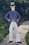 Édouard Manet - Portrait of Monsieur Brun - Google Art Project.jpg