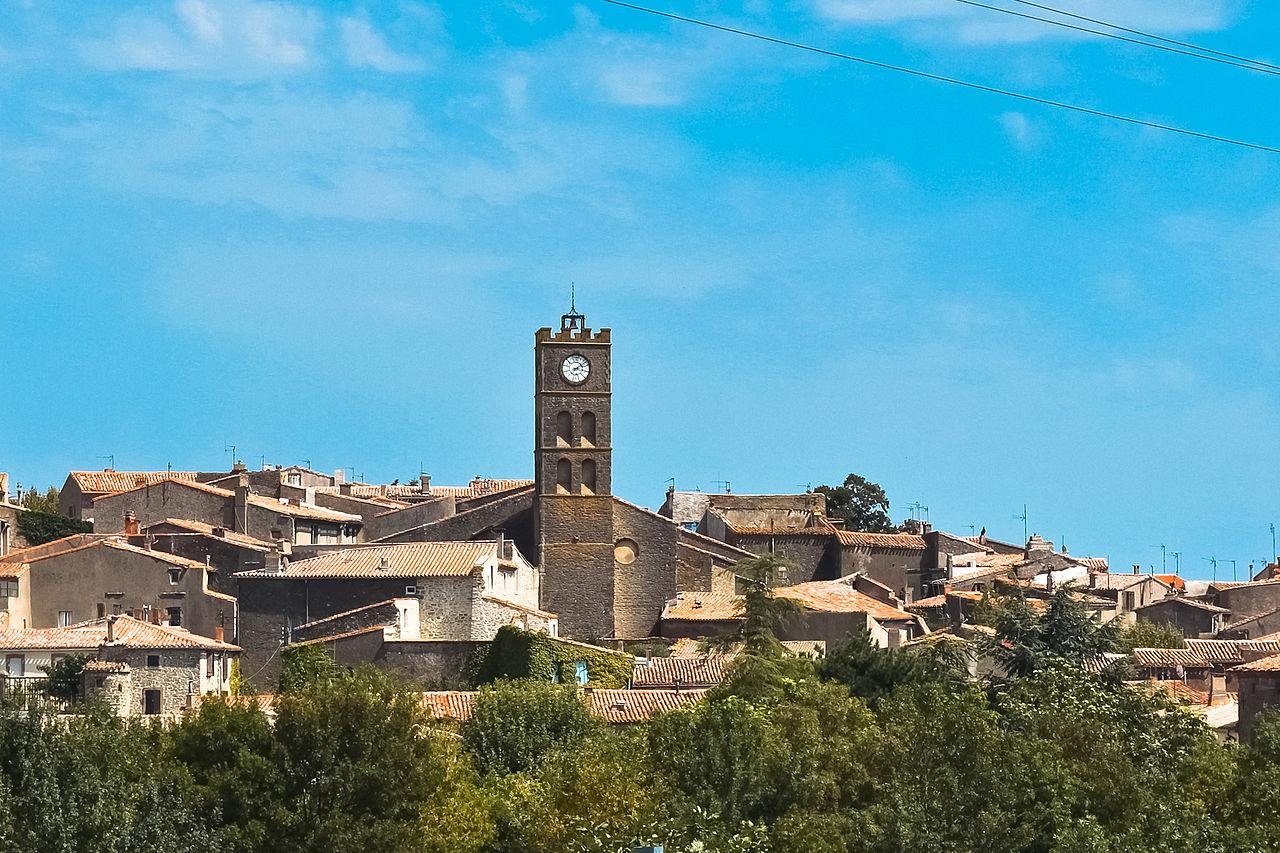 Image illustrative de l'article Conques-sur-Orbiel