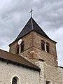 Église St Marcel St Marcel Dombes 3.jpg