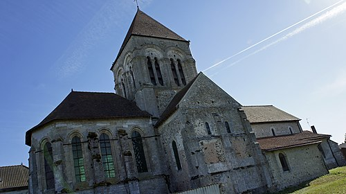 Photo - Eglise Saint-Symphorien