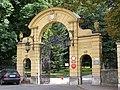 Łańcut zamek brama główna.jpg
