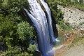 Şelalenin İçindeki Gökkuşağı -- Rainbow within the Waterfall.jpg