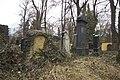 Židovský hřbitov Malvazinky, 19.jpg