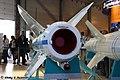 Авиационная ракета воздух-поверхность Х-29ТЕ - МАКС-2009 02.jpg