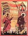 Благовещение Владимиро-Суздальский музей XVI.jpg