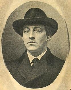 亚历山大·勃洛克