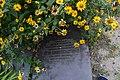 Братська могила п'яти льотчиків і могила Героя Радянського Союзу Бабкіна М. М. DSC 0050.jpg