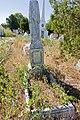 Братські могили радянських воїнів (в 9 могилах поховано 19 осіб), січень 1944 р., 1967 р.4.jpg
