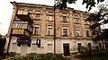Будинок, в якому в 1917 р. відбулося засідання більшовиків..jpg