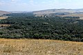 Вид с горы Белентау (296 м) в юго-восточном направлении - panoramio.jpg