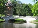 Воды Славянки будто замирают у Пильбашенного моста.jpg