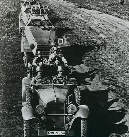panzerwaffe der bundeswehr