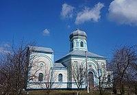 Георгіївська церква, село Пилява.jpg