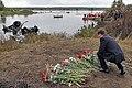 Дмитрий Медведев на месте крушения Як-42Д.jpeg