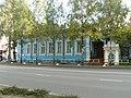Дореволюционный дом купцов Бурловых, впоследствии - Уездная земская управа.JPG