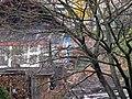 Живописные сараи в Костюковичах. Picturesque barns in Kostiukovichi. - panoramio.jpg