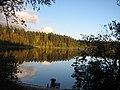 ЗЕЛЕНОГОРСК - Ефрейторское озеро - ТЬМА и СВЕТ (4).jpg
