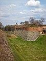 Замок князів Острозьких-Любомирських (Дубно) S6302300.JPG