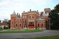 Замок принцессы Ольденбургской.JPG