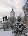 Зимой, возле старой церкви.jpg