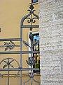 КОМПЛЕКС ОРЛОВО-НОВОСИЛЬЦЕВСКОЙ БОГОДЕЛЬНИ Ограда фрагмент у ворот.jpg