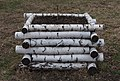 Кадка из берёзовых брёвен, 15.04.2012 - panoramio.jpg