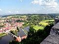 Кальмюнц. Вид от крепости.jpg