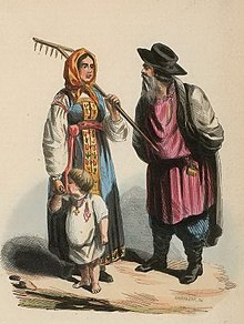 Русское личное со старухами на русском языке