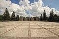 Монумент Славы, памятные пилоны.JPG