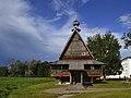 Никольская деревянная церковь.JPG