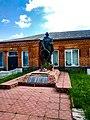 Олешин, братська могила радянських воїнів.jpg