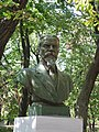 Пам'ятник Темирязєву К. О. вченому. 01.JPG