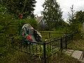 Памятник в деревне Сорокино - panoramio.jpg