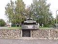 Памятник на честь радянських танкістів 03.JPG