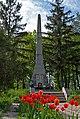 Пам'ятник воїнам-односельчанам, загиблим на фронтах ВВВ - с. Шершні Тиврівського р-ну DSC 8472.JPG