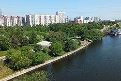 Как Москва отметила свое 850-летие 19