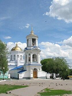 покровский собор фото